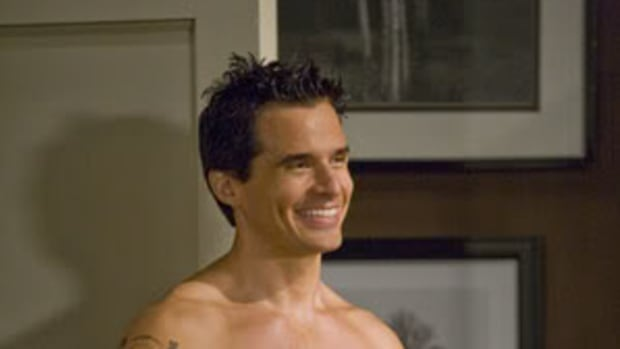 Interview Antonio Sabato Jr On Fix It Finish It Dancing With The Stars And General Hospital Daytime Confidential