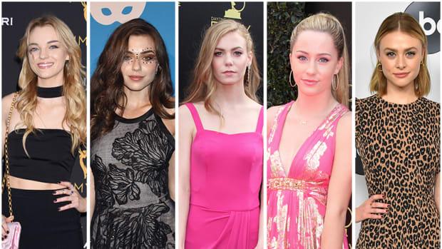 Olivia Rose Keegan, Victoria Konefal, Chloe Lanier, Eden McCoy, Hayley Erin