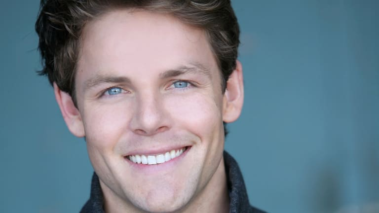 "INTERVIEW: Y&R's Lachlan Buchanan on The Abbotts, Serial Killers and Summer No Longer Being ""Forbidden Fruit"""