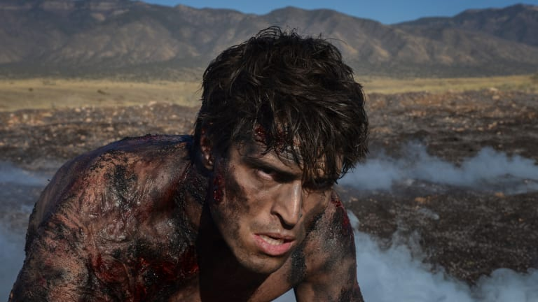 INTERVIEW: The Bible and Son of God's Diogo Morgado Gives The Devil His Due in The Messengers