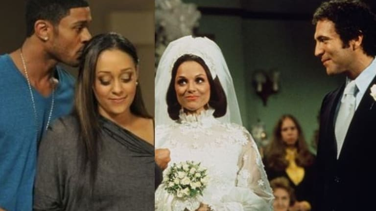 10 TV Comedy Couples Who Had Soap Opera Romances