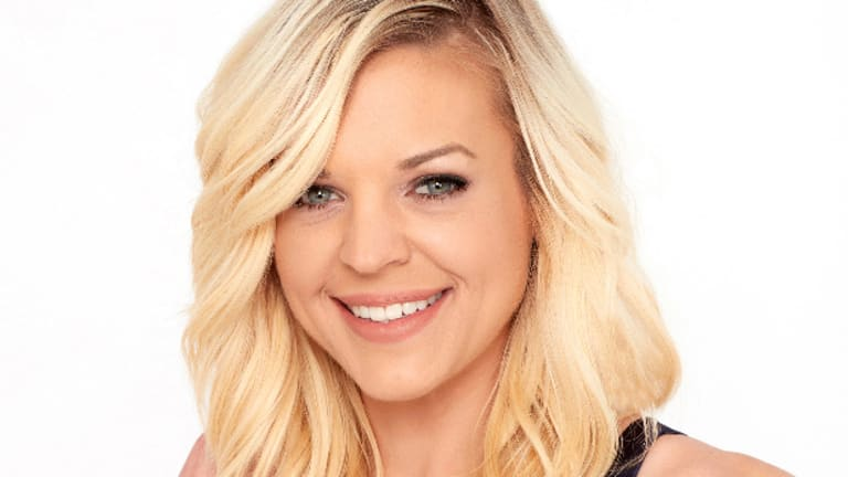 Kirsten Storms Takes a Break From General Hospital