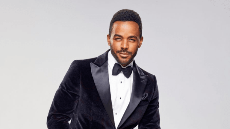 Sean Dominic Reveals What's Next For Nate on The Young and The Restless (EXCLUSIVE)