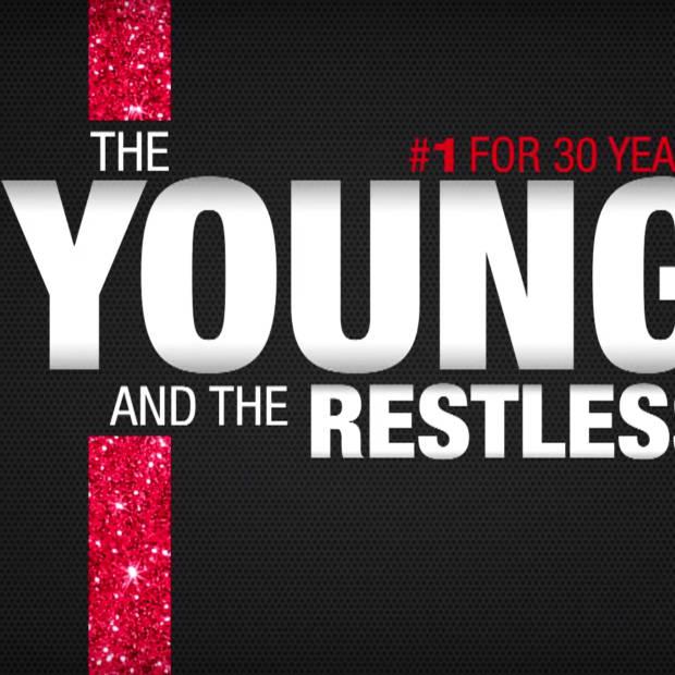 Y&R 30 years #1 logo