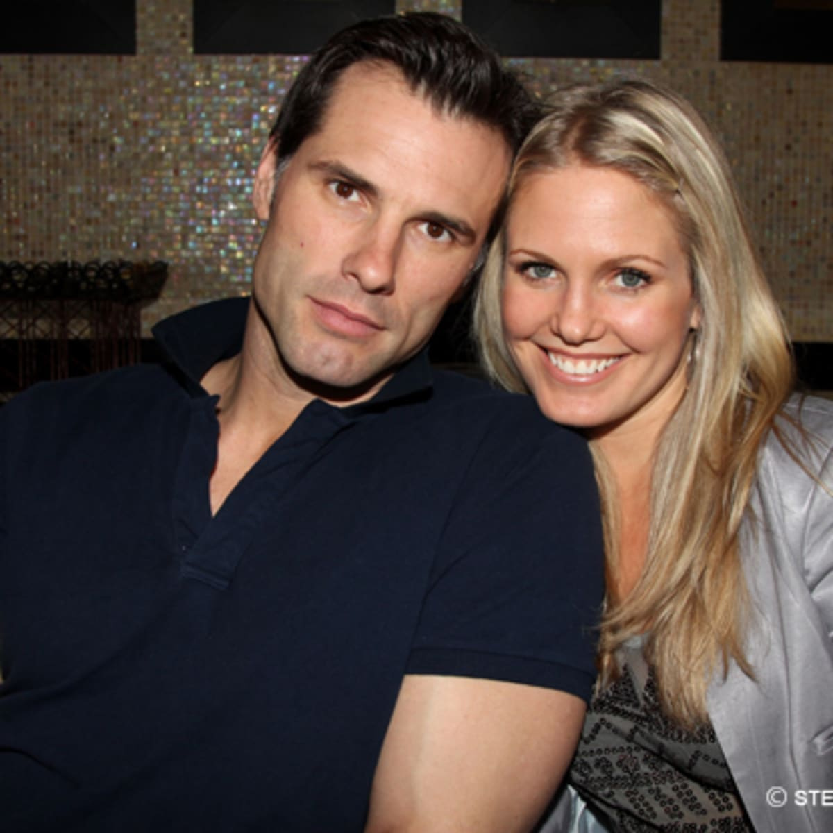 Austin Peck And Terri Conn Get Hitched Daytime Confidential