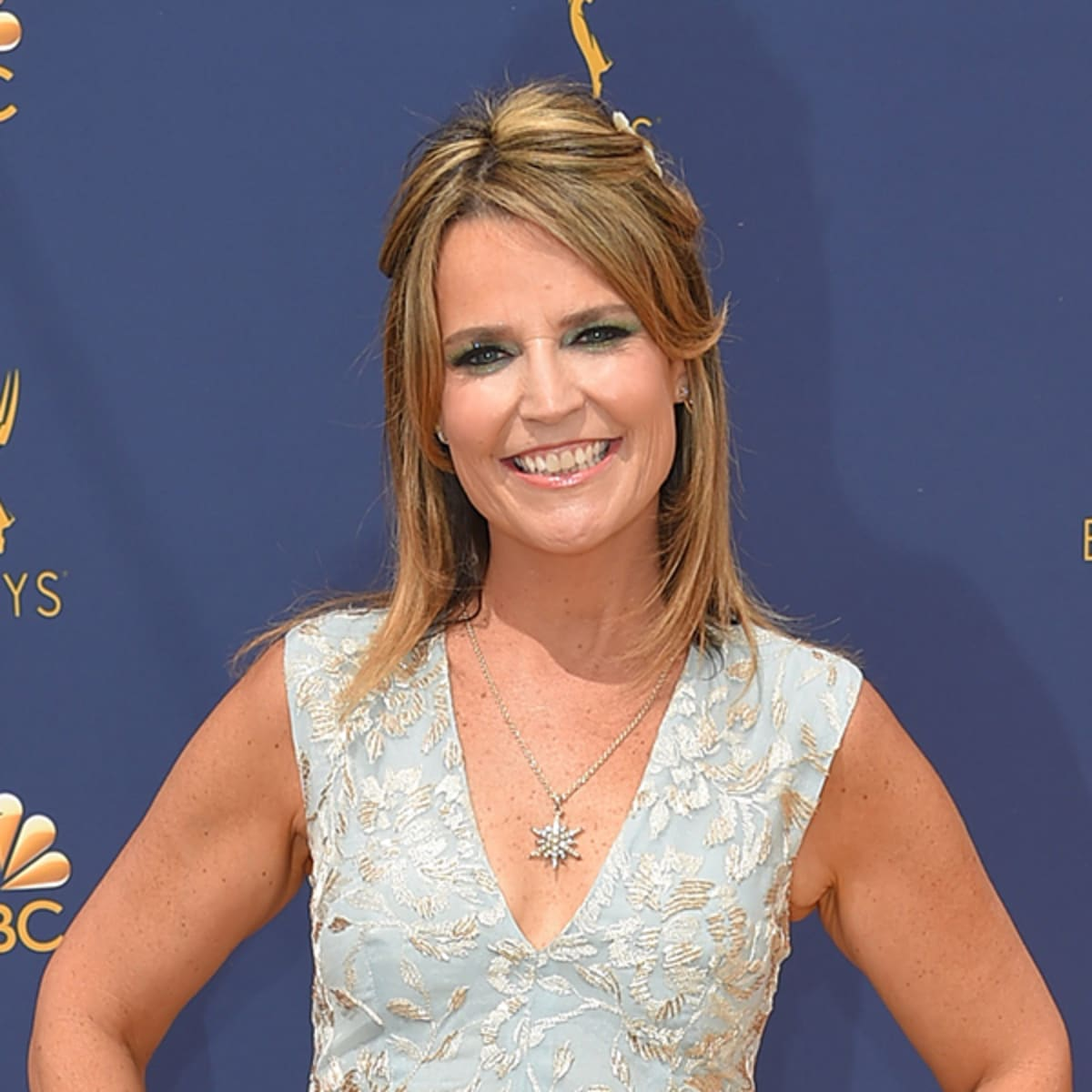 Today Show S Savannah Guthrie Slammed For Moderating Trump Town Hall Daytime Confidential