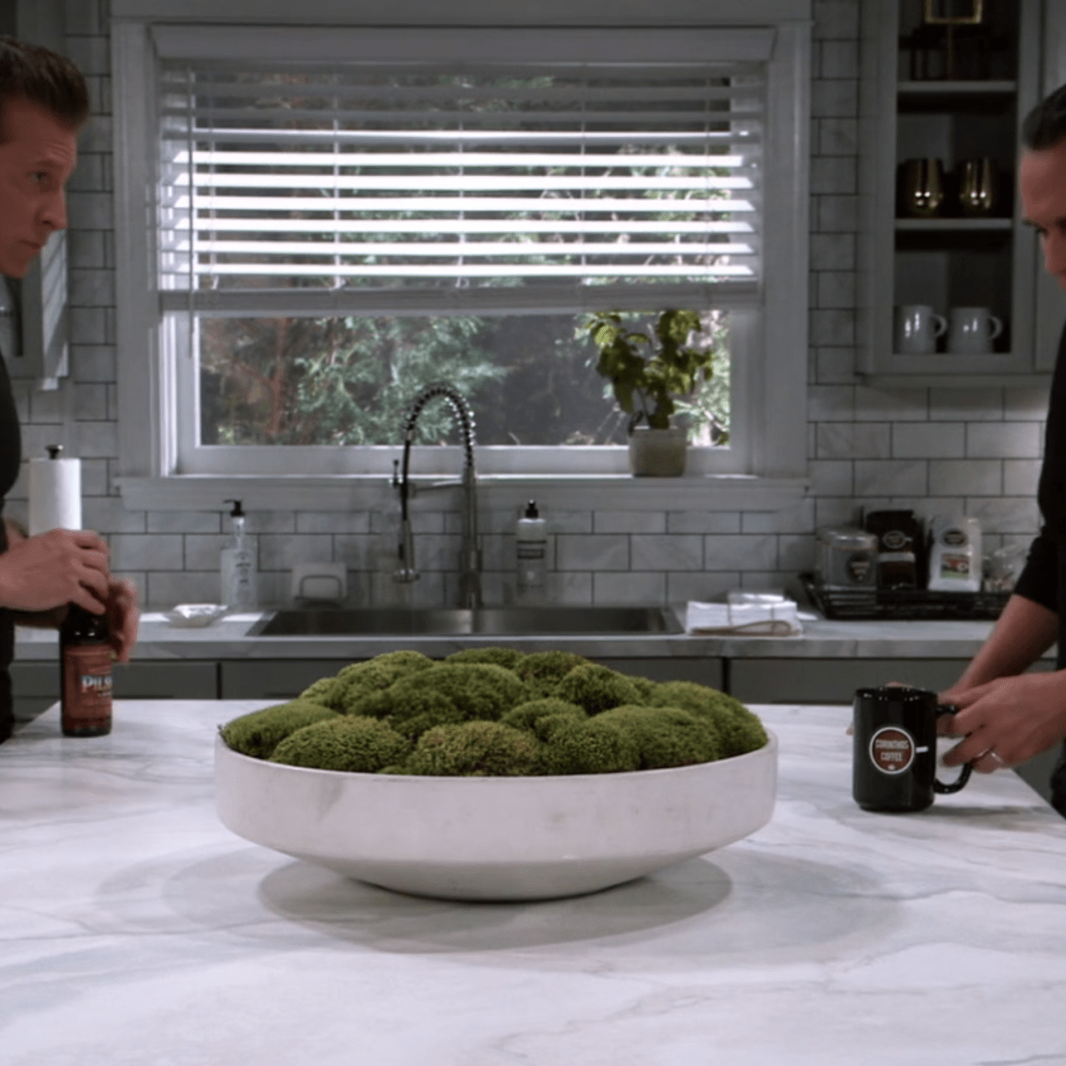 Caption This: Jason, Sonny, and The Moss Bowl on General Hospital - Daytime  Confidential