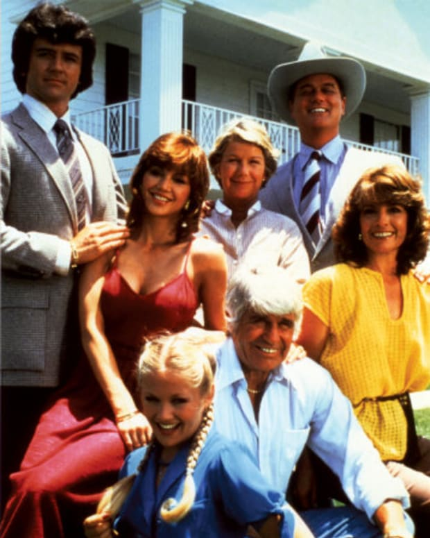 dallas-cast