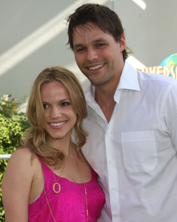 Alexa_Havins_and_Justin_Bruening