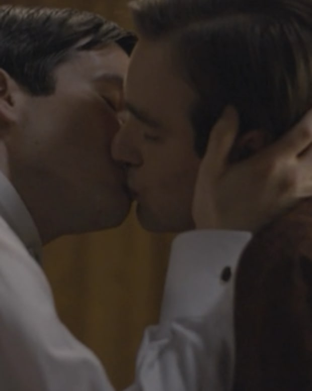 downton_kiss