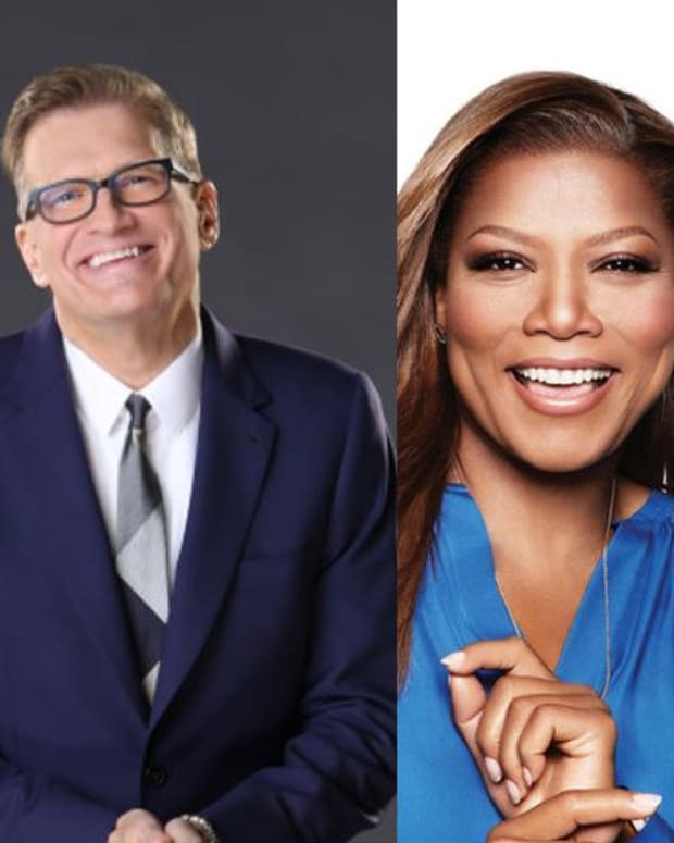 Drew-Carey-Queen-Latifah