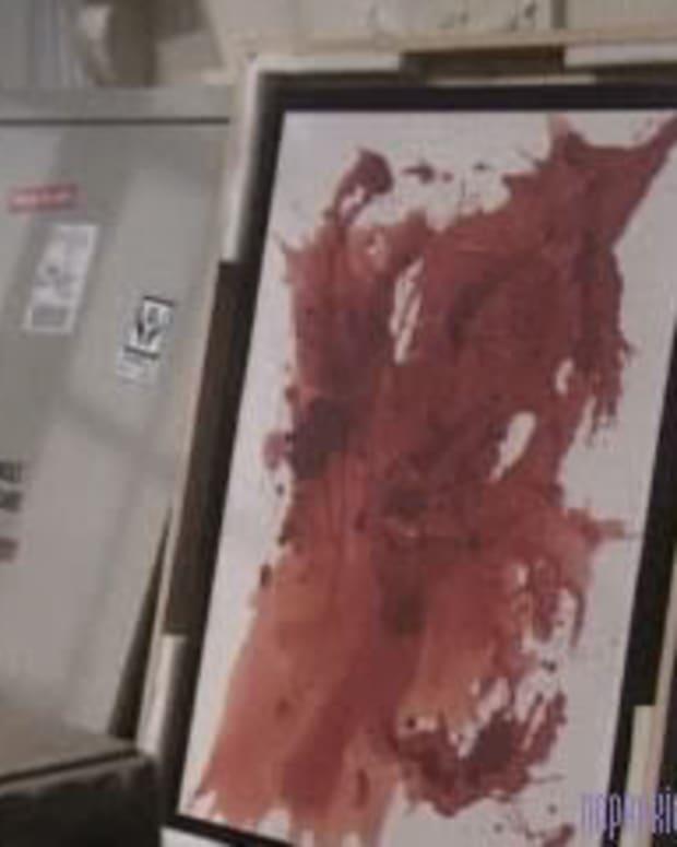 bloodsplatter