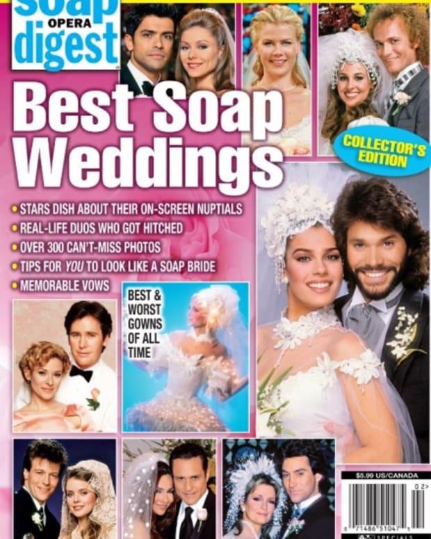 Soap_Weddings