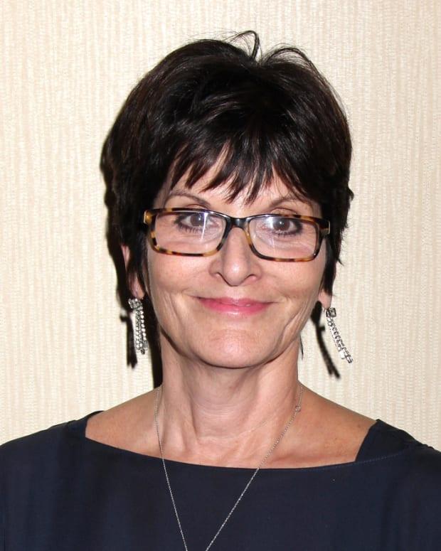 Jill Farren Phelps