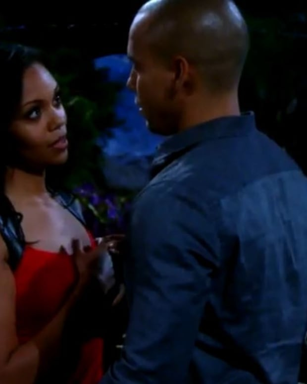 YR, The Young and the Restless promo