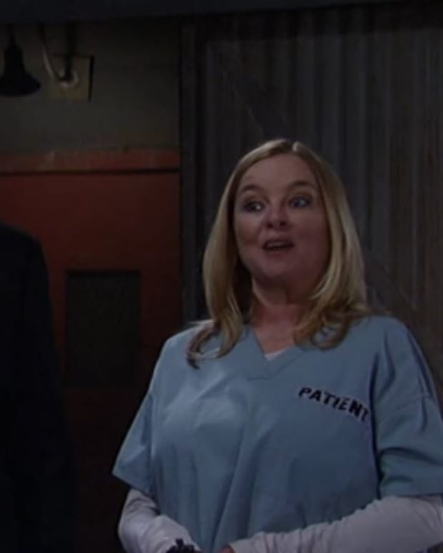 gh, Perkie's Observations