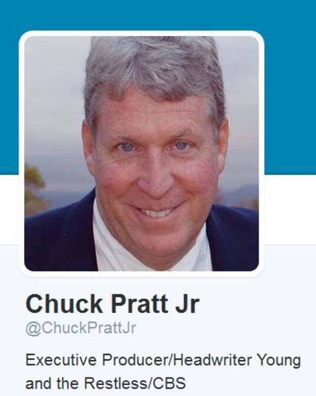 Chuck Pratt
