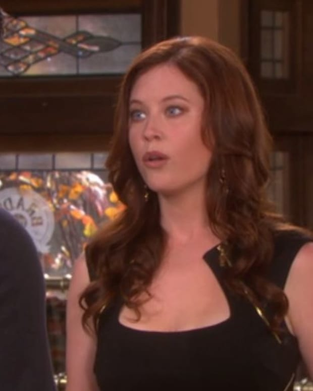 days, melissa archer, greg vaughan