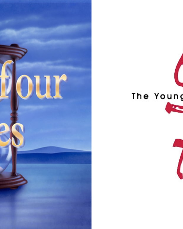 Days of Our Lives and The Young and the Restless