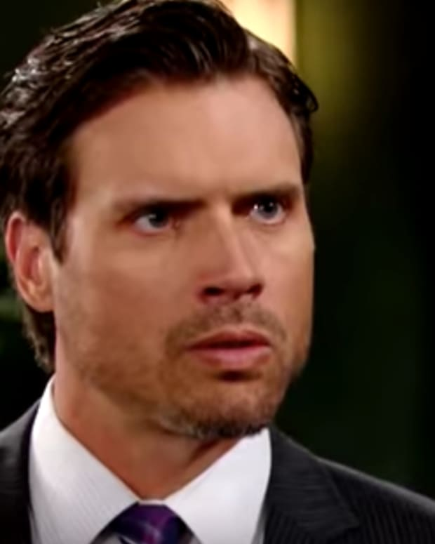 nick, joshua morrow
