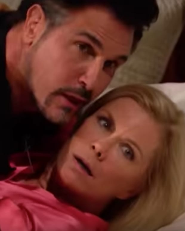 bill, brooke, don diamont, katherine kelly lang
