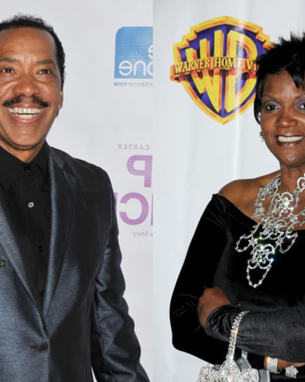Obba Babatunde, And Anna Maria Horsford