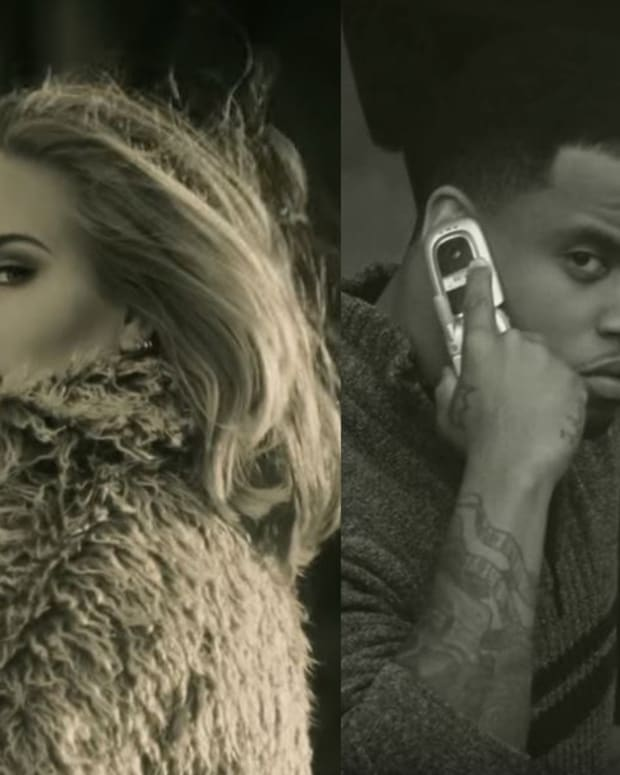 Adele, Tristan Wilds