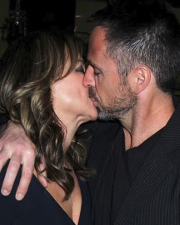 Nancy Lee Grahn, William deVry