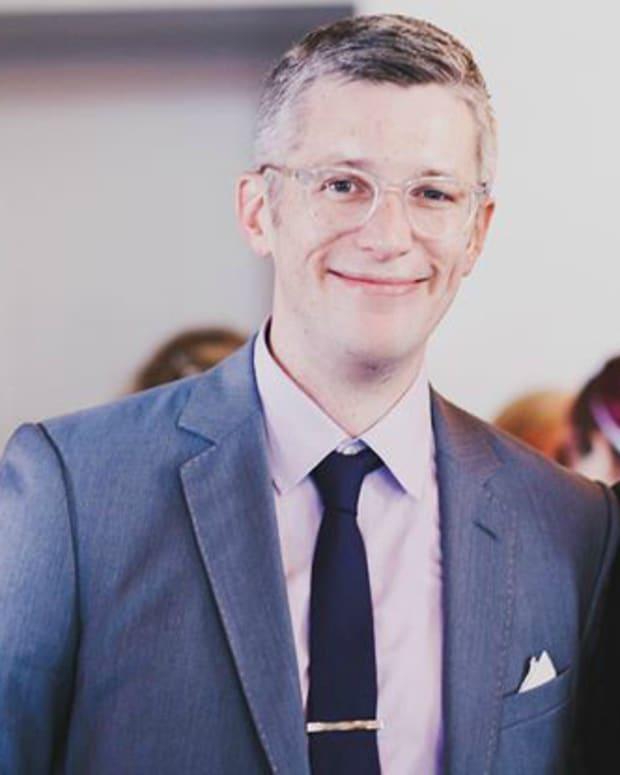 Chris Van Etten