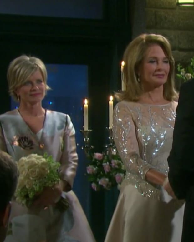 days-marlena-john-wedding