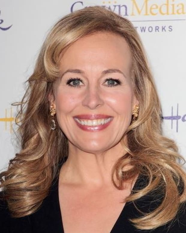 General Hospital superstar Genie Francis