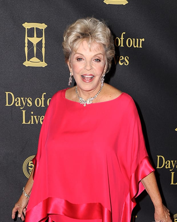 Susan Seaforth Hayes