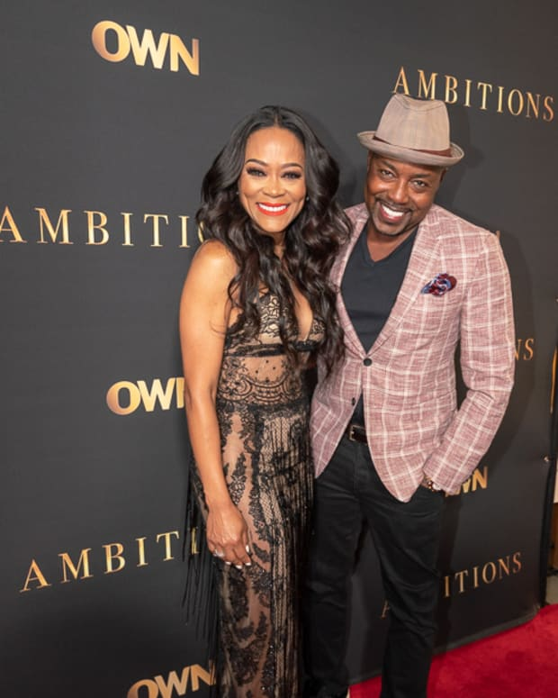 Robin Givens, Will Packer