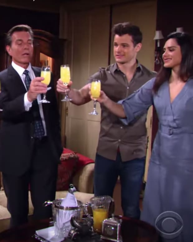 Tss Daily Spoiler >> The Young And The Restless Spoilers Daytime Confidential