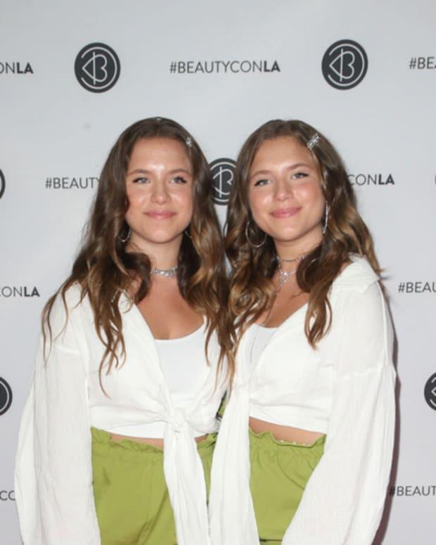 D'Ambrosio Twins