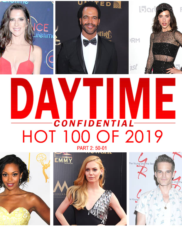 Daytime Confidential Hot 100 of 2019 Part 2