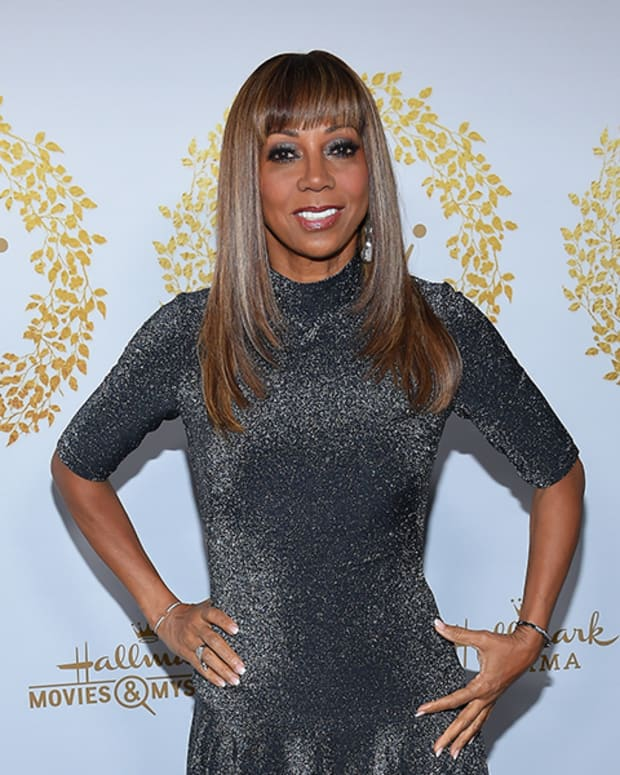 Holly Robinson-Peete