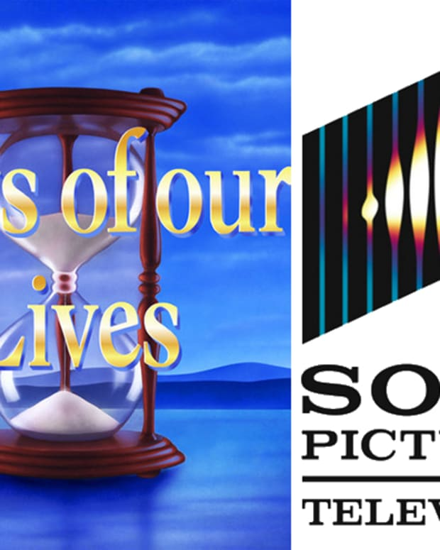 Days of Our Lives, Sony