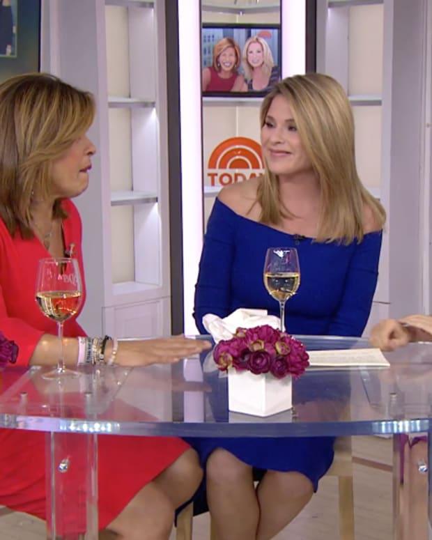 Hoda:Jenna:Kathie
