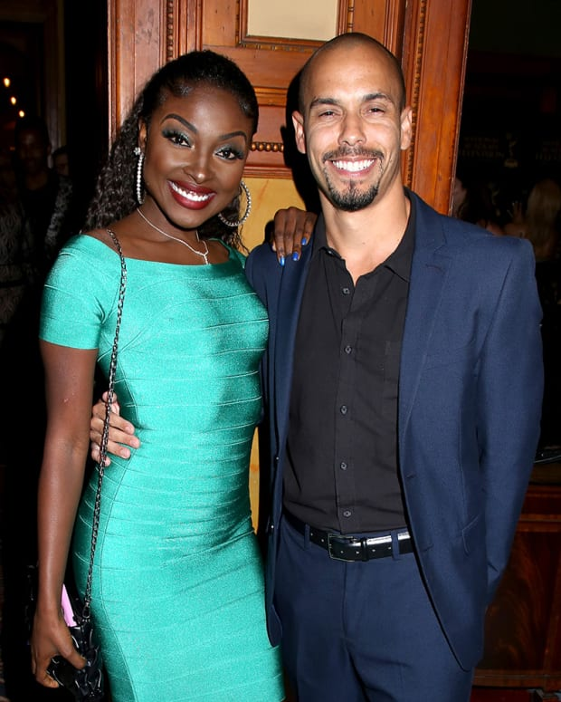 Loren Lott, Bryton James