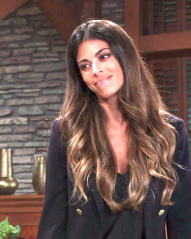 gh-lindsay hartley as sam mccall