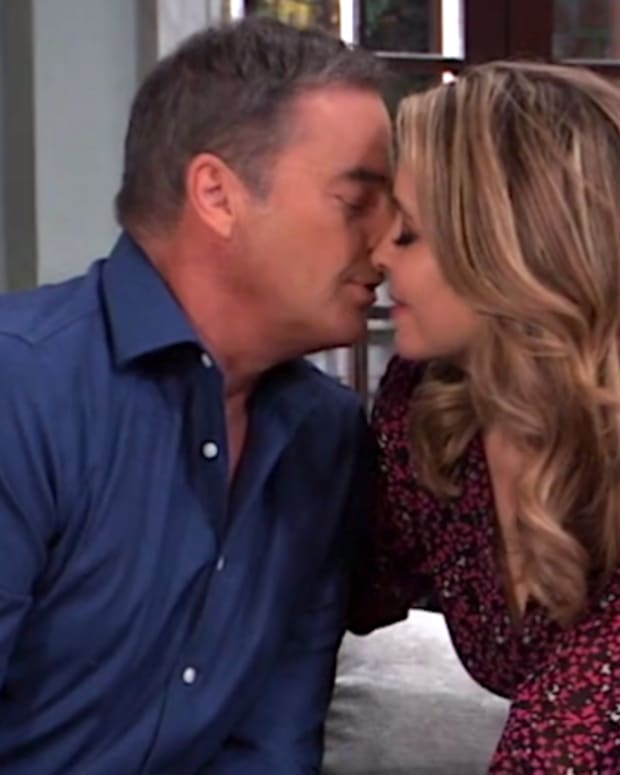 GH Ned and Olivia