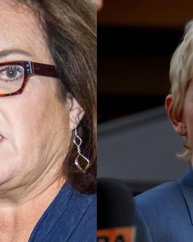 Rosie and Ellen