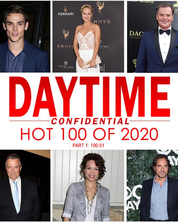 Hot 100 2020 Part 1