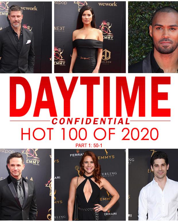 Hot 100 2020 Part 2