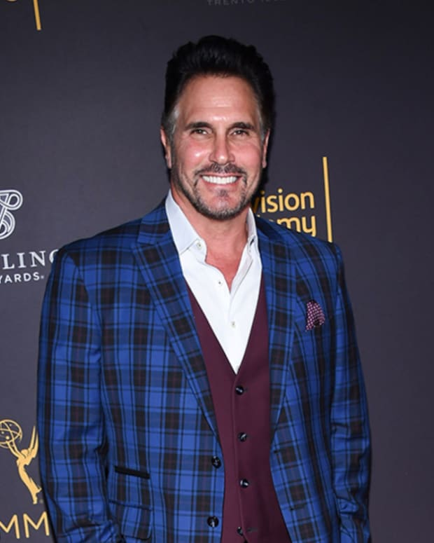 Don Diamont small