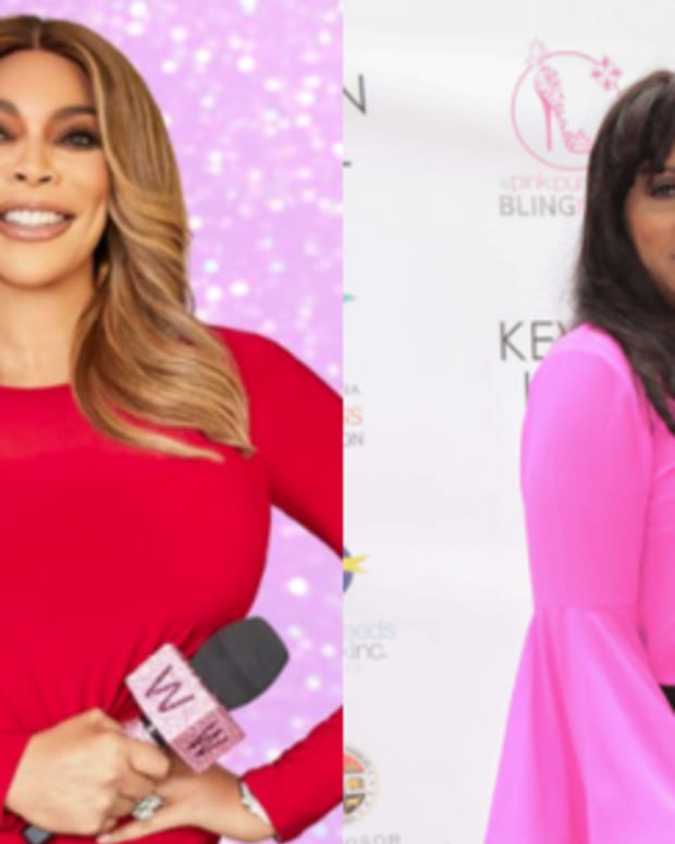 Wendy Williams Jackee Harry