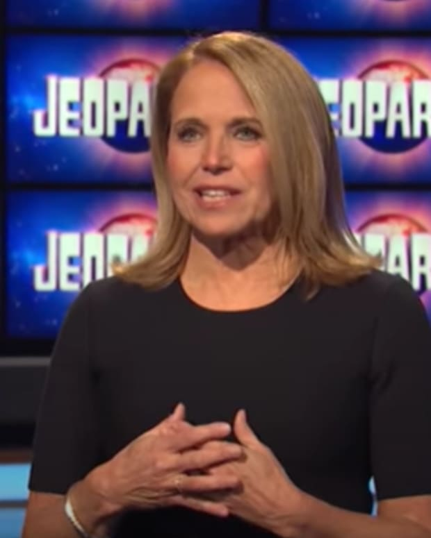 Katie Couric Jeopardy