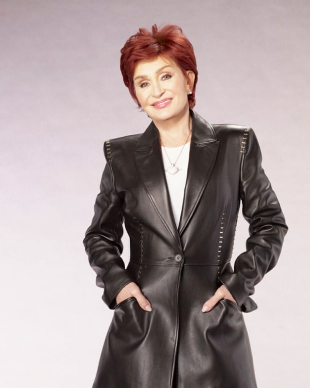 Sharon Osbourne Small