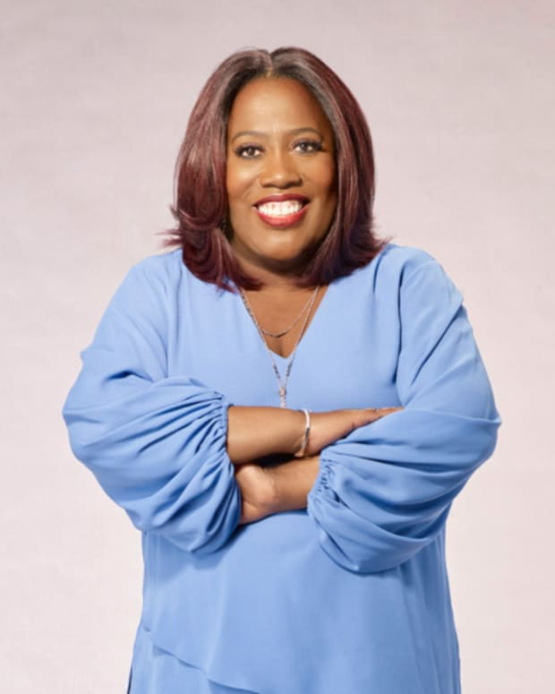 Sheryl Underwood Small
